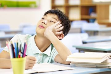 Are we creating more anxious and inattentive children?