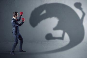 Biofeedback: A Case Study - Phobia