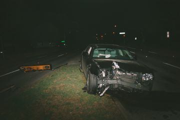 Biofeedback: A Case Study - Car Trauma